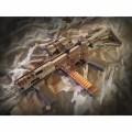 LOGO_Pistol Caliber Carbine  WYSSEN DEFENCE WD9 in Cal. 9x19mm