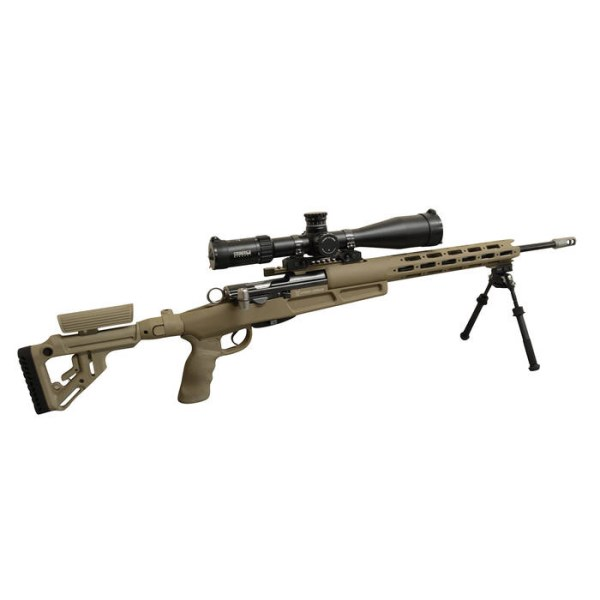 LOGO_WYSSEN DEFENCE K31 Sniper Chassissystem
