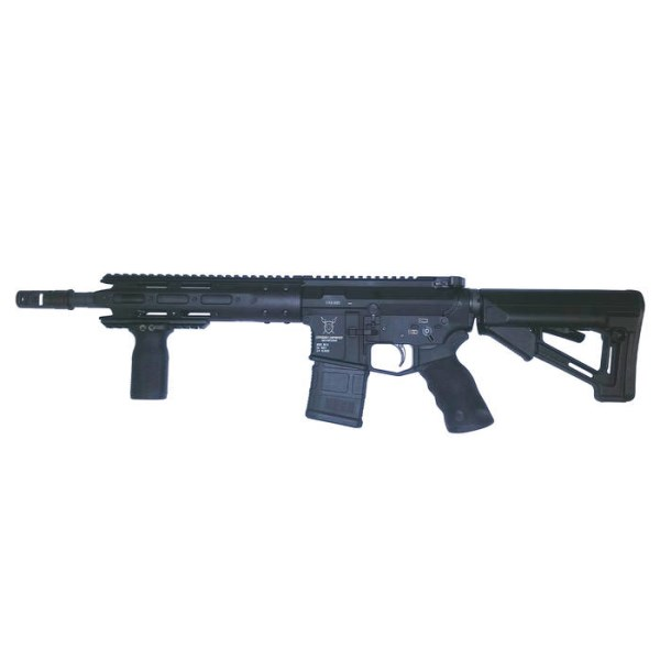 LOGO_Semiauto Carbine WYSSEN DEFENCE WD15 in Cal. 223/5.56x45mm/300blk
