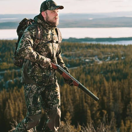 LOGO_Alaska Superior BlindTech Invisible™ Hunting Suit