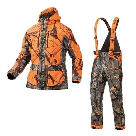 LOGO_Alaska Tundra Padded Suit