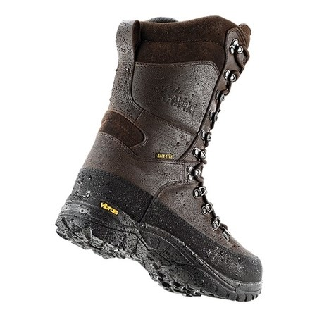 LOGO_Alaska Extreme Lite Hunter Hunting Boots