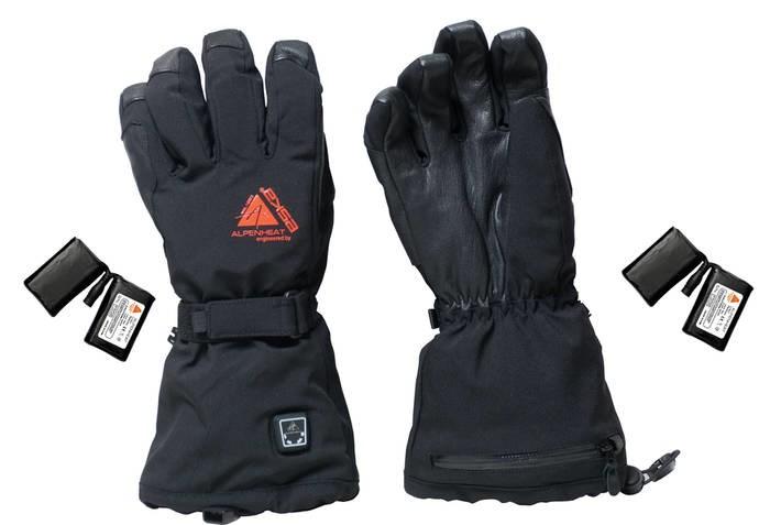 LOGO_Beheizter Handschuh FIRE GLOVE RELOADED