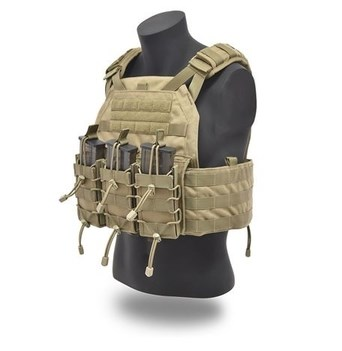LOGO_M-4009 TACTICAL JUMPABLE PLATE CARRIER