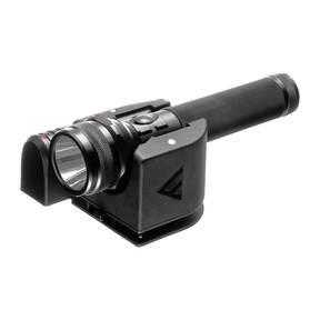 LOGO_Taschenlampe für Patrouillen mit Doppelladegerät, 700 lm, PATROL CHARGER+