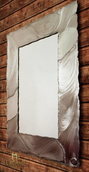 LOGO_Nerezové zrkadlo (NBK-300)