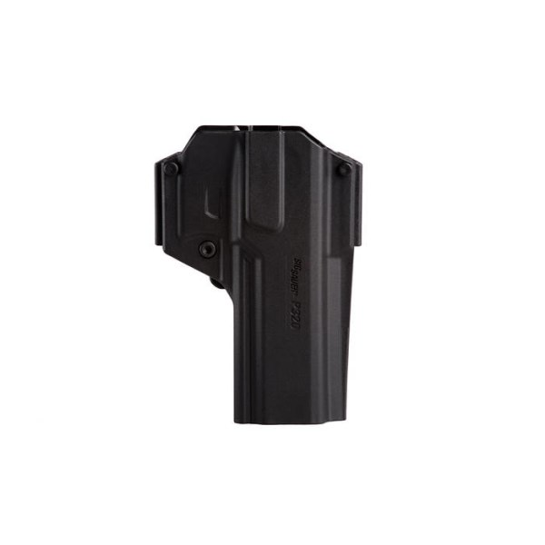 LOGO_MORF X3 Polymer Holster for Sig Sauer P320 FS / Compact