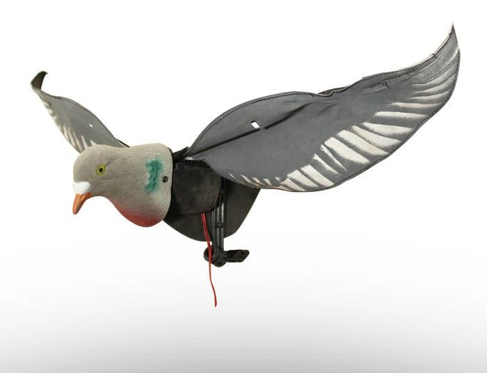 LOGO_Sillosocks Hypa-Flap Motorised Pigeon