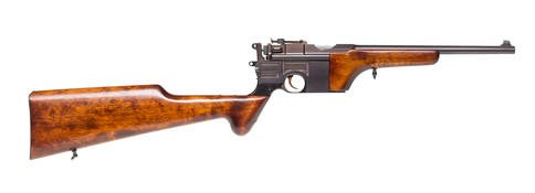 LOGO_Automatic C96 Karabiner