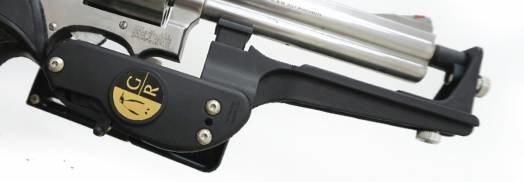 LOGO_Holster Revolver