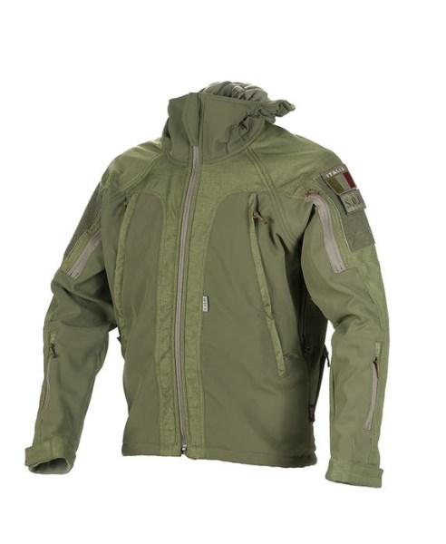 LOGO_Vipera 2 Jacket