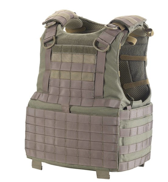 LOGO_Spectre FAST Body Armour Mk2