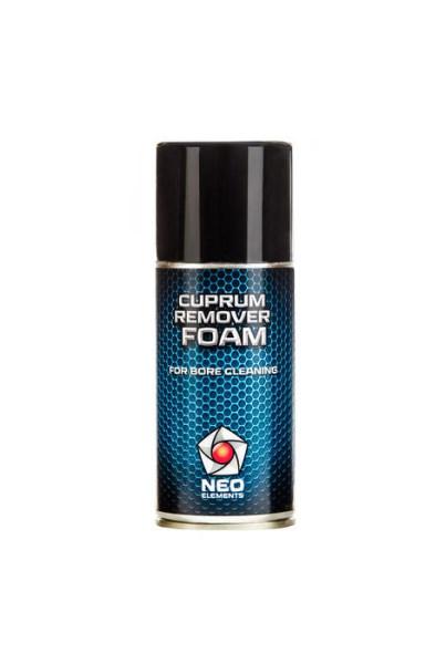 LOGO_CUPRUM REMOVER FOAM – gun cleaning foam