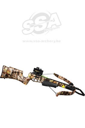 LOGO_Jandao 'Chace-Wind' crossbow package
