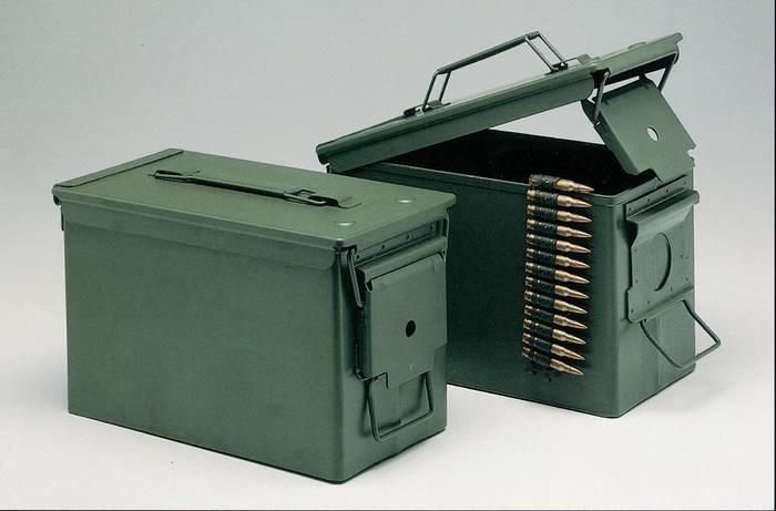 LOGO_Ammo Box M2A1