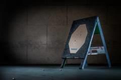 LOGO_Modular bullet trap