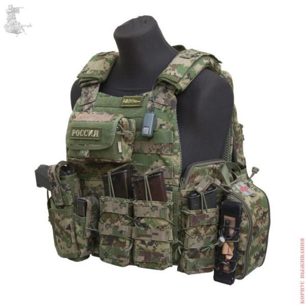 LOGO_Tactical Plate Carrier ASPIS SIMPLEX