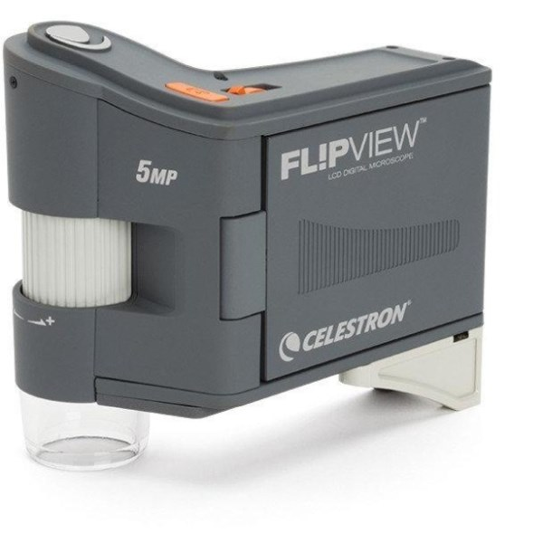 LOGO_FLIPVIEW- 5MP LCD PORTABLE MICROSCOPE