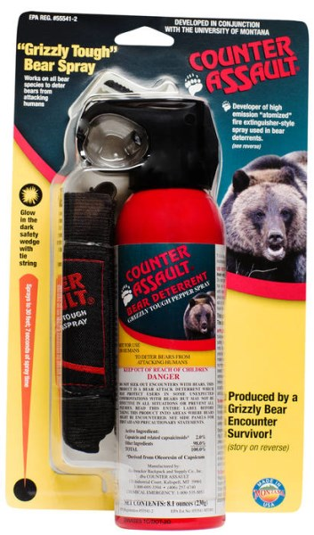 LOGO_Counter Assault Bear Deterrent