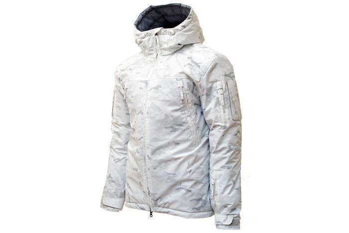 LOGO_MIG 3.0 Alpine Jacket