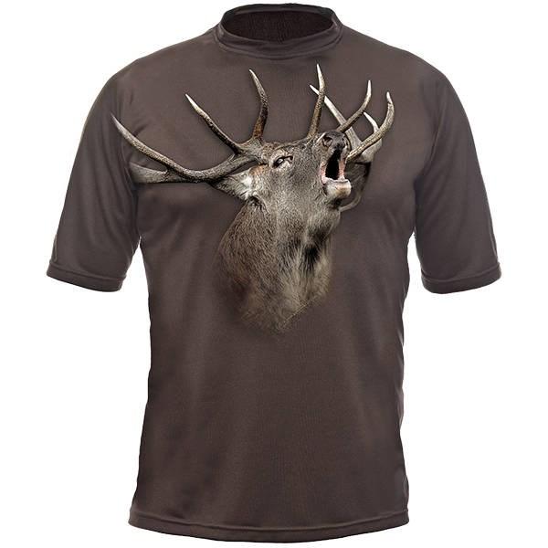 LOGO_Hillman Gamewear T-shirts