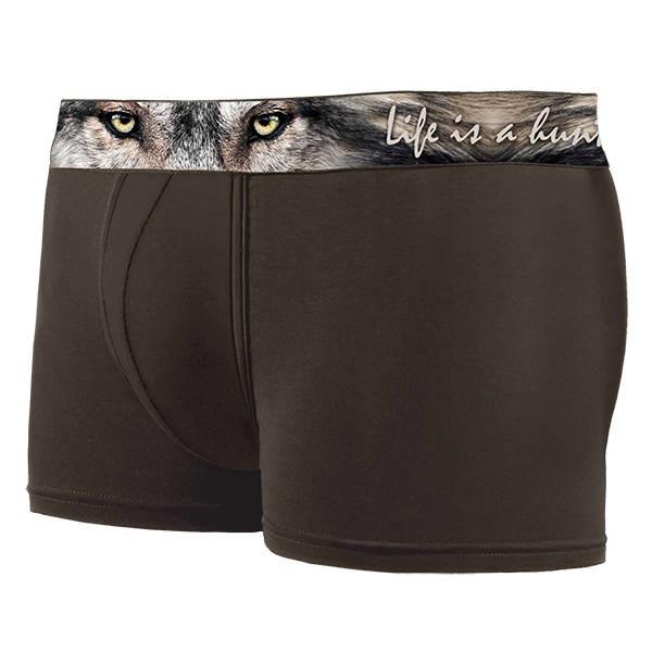 LOGO_Boxair Underwear