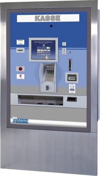 LOGO_Kassenautomaten GEA-R und GEA-F