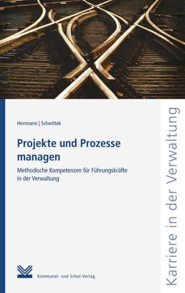 LOGO_Projekte und Prozesse managen