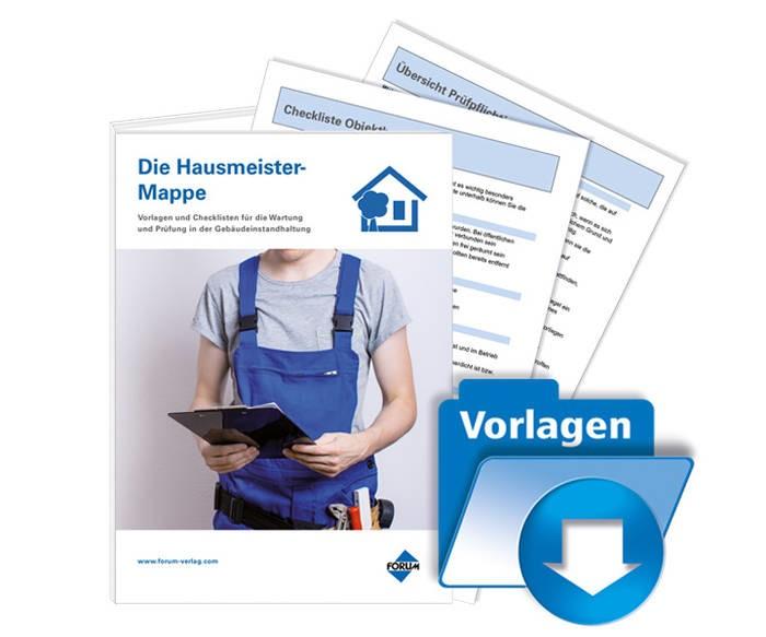 LOGO_Die Hausmeister-Mappe