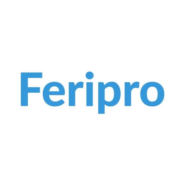 LOGO_Feripro - Die beste Software für Ferienprogramme