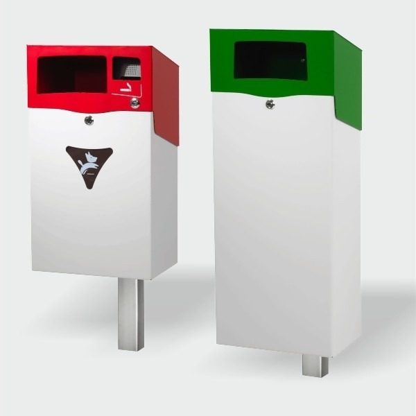 LOGO_Abfall-Entsorgungssystem TANGO - universell und praktisch
