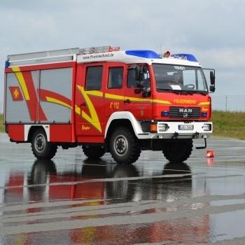 LOGO_Sicherheit im Straßenverkehr / Fahrsicherheitstraining