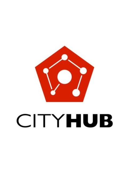 LOGO_App CityHub