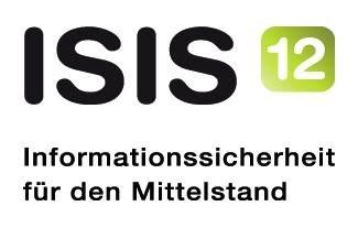 LOGO_ISMS Einführung nach ISIS12