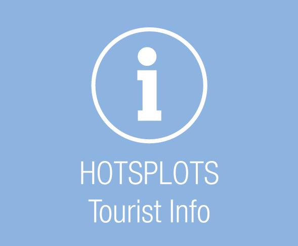 LOGO_HOTSPLOTS Tourist Info