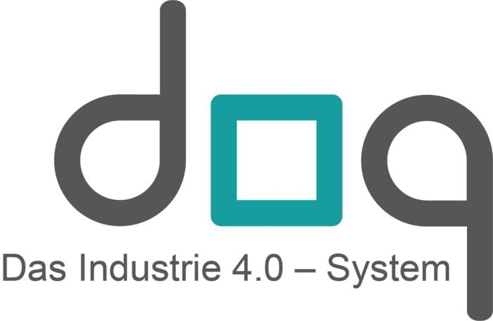 LOGO_DOQ - the industry 4.0 - system