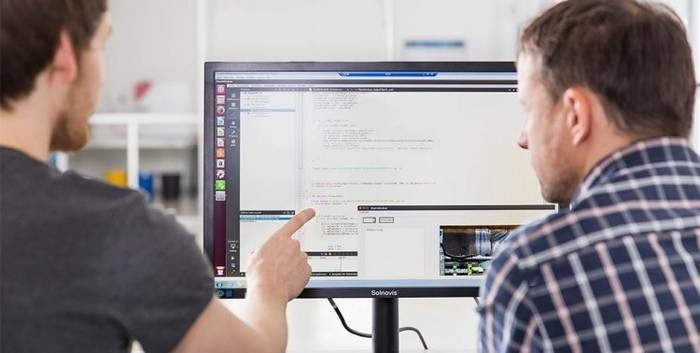 LOGO_Entwicklung (Hardware und Software)