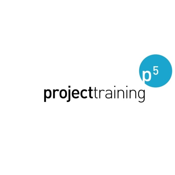 LOGO_Projecttraining - Project management training