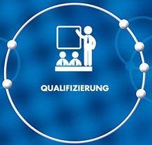 LOGO_TRAINING IN MEDICAL TECHNOLOGY - CLUSTER STRENGTHENING THROUGH ONGOING QUALIFICATION