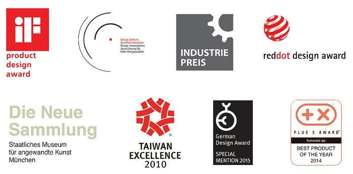 LOGO_Design awards / ID Design