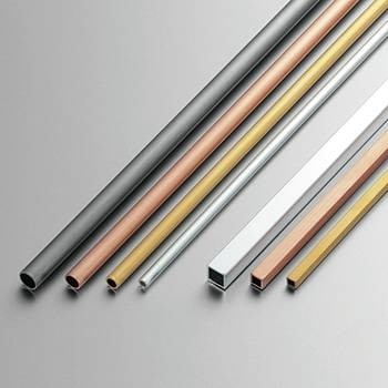 LOGO_C.HAFNER Halbzeuge aus Edelmetall, Edelmetallrohre