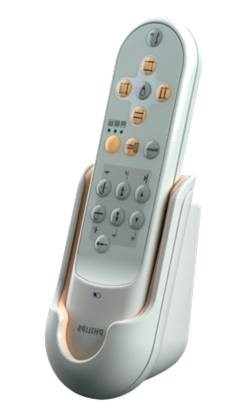 LOGO_Philips W13 remote control