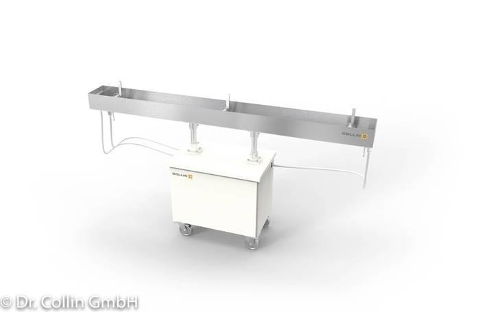 LOGO_Collin Medical Line Water Bath