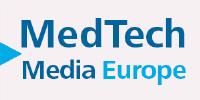 LOGO_•Zuliefererdatenbank und Fachnachrichten für MedTech Professionals in Europa