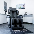 LOGO_brainLight-Komplettsystem mit Shiatsu-Massagesessel 3D FLOAT PLUS