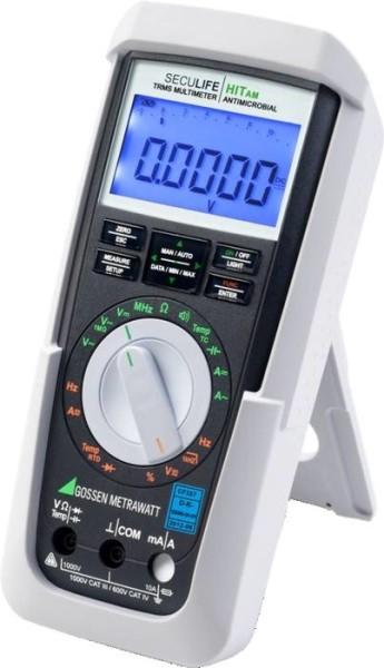 LOGO_SECUILFE AM (TRMS Medical-Multimeter)