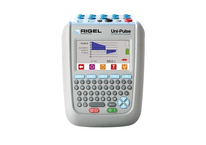 LOGO_Uni-Pulse (Defibrillator Analyser)