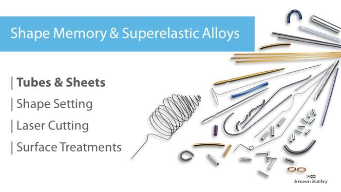 LOGO_Shape Memory & Superelastic Alloys