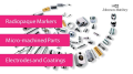 LOGO_Radiopaque Markers, Micro-machined Parts, Electrodes and Coatings