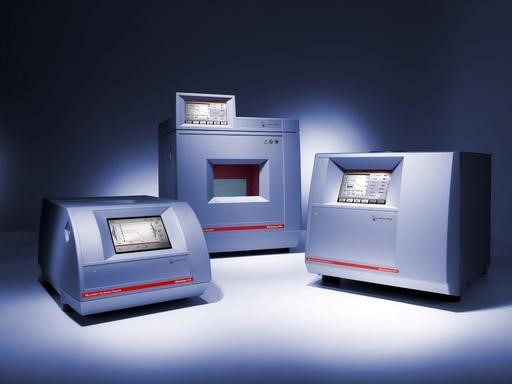 LOGO_Microwave Reaction System: The clear solution for digestion, extraction and synthesis